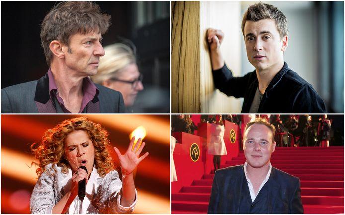 Verschillende artiesten, waaronder Koen Wauters, Niels Destadsbader, Laura Tesoro en Jef Neve, ondertekenden de open brief.