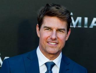 Tom Cruise belt politie wegens indringers op set van 'Mission Impossible 7'