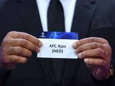 Dit enorme miljoenenbedrag heeft Ajax al binnen voordat er gevoetbald is in de Champions League
