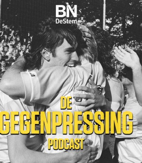 De Gegenpressing Podcast | 'In mei lopen we met z'n allen vanuit Café Breda naar P5 voor het promotiefeest van NAC'