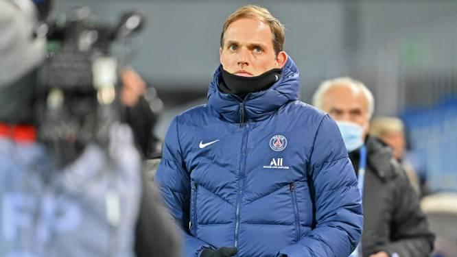 Geen leuke kerst voor Thomas Tuchel: Duitse coach op straat gezet door PSG daags na klinkende zege