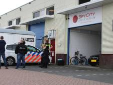 Amsterdam sluit spyshop na liquidatiepoging