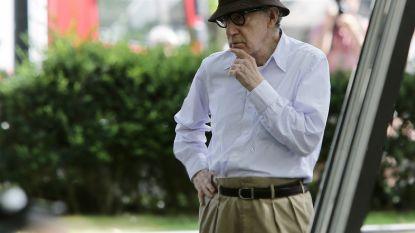 """""""Ik denk er geen seconde over na"""": Woody Allen heeft amper werk na klachten van misbruik, maar ligt daar niet wakker van"""
