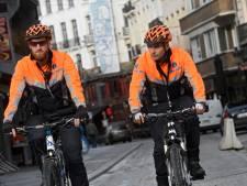 Des vélos banalisés pour la police liégeoise: quelle action contre les agressions dont sont victimes les cyclistes?