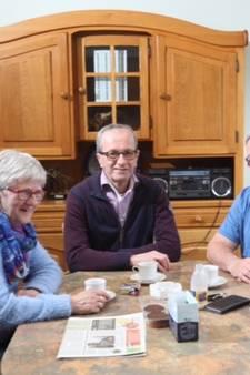 Ad Maas (57) uit Hooge Mierde in RTL-programma over jonge mensen met dementie