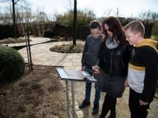 Tuinen van Appeltern door slim bestelsysteem toch open voor publiek, en een welkom uitje