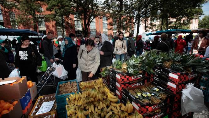 Mijnmarkt keert vanaf maart 2022 terug naar Heusden-Zolder