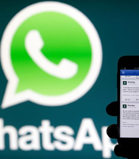 Nieuws lezen via WhatsApp? Ontvang het laatste nieuws via de WhatsApp-service van BN DeStem