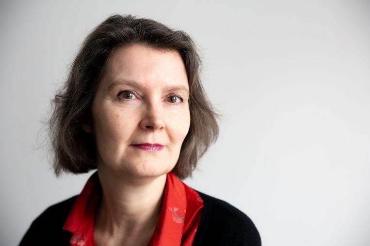 Mirjam Janssen Beeld Anne van Gelder