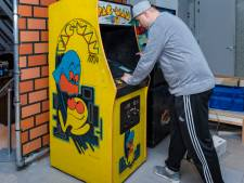 Iconische Pac-Man heeft eigen tentoonstelling in Zoetermeer