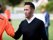 Joël Titaley nieuwe trainer eersteklasser SVL