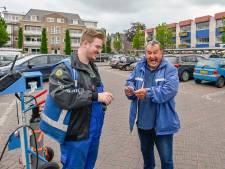 Gratis bandenspanningscheck in Dinteloord: 'Je bespaart er geld mee!'