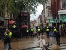 Gewonden in Groningen na wangedrag Marseille-fans