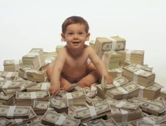 6 financiële redenen om borstvoeding te geven