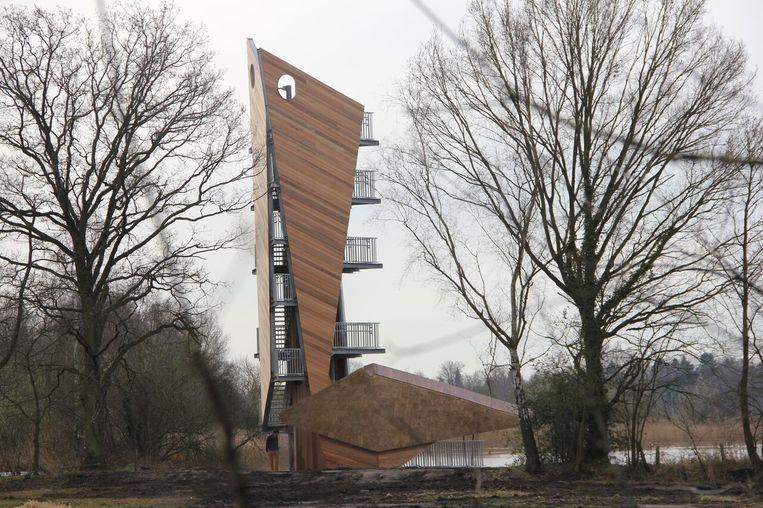 null Beeld Architecten Delobelle