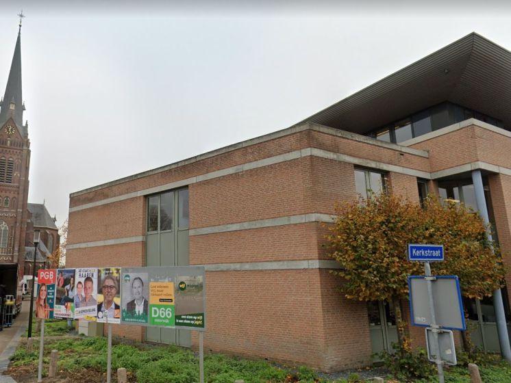 Haaren komt al met ideeën voor gemeentehuis: Den Domp erin, bijvoorbeeld