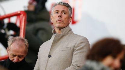 Politie patrouilleert rond woningen Anderlecht-manager Verschueren en speler Kums