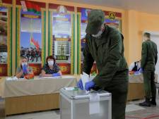 Verkiezingen Wit-Rusland: vrouw gevangen blogger bindt strijd aan met 'laatste dictator van Europa'