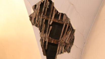 Dringende maatregelen tegen waterinsijpeling in Sint-Niklaaskerk