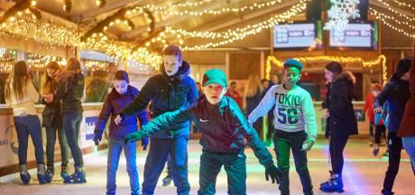 Winterland Oss trekt naar Eikenboomgaard, met schaatsbaan uitsluitend voor jeugd