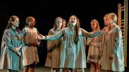 Leerlingen Musicalia brengen 'Spring Awakening' op de planken