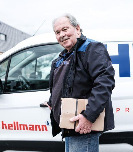 AOW'er Thom (68) werkt door na zijn pensioen, en hij is niet de enige: 'Zo kan ik auto blijven rijden'
