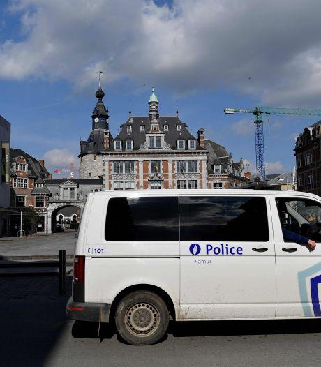 Des policiers recrutés pour mieux sécuriser Namur