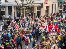 Geen grote Sinterklaasintocht in Breda, maar er komt wel iets voor in de plaats