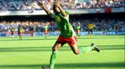 Van Roger Milla in 1990 tot 'Louis van Gaals army' in 2014: een verrassing kan ook op dit WK zomaar uit de bus vallen