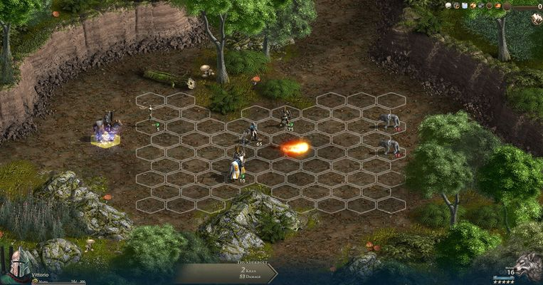 Might & Magic Heroes Online Beeld UNKNOWN