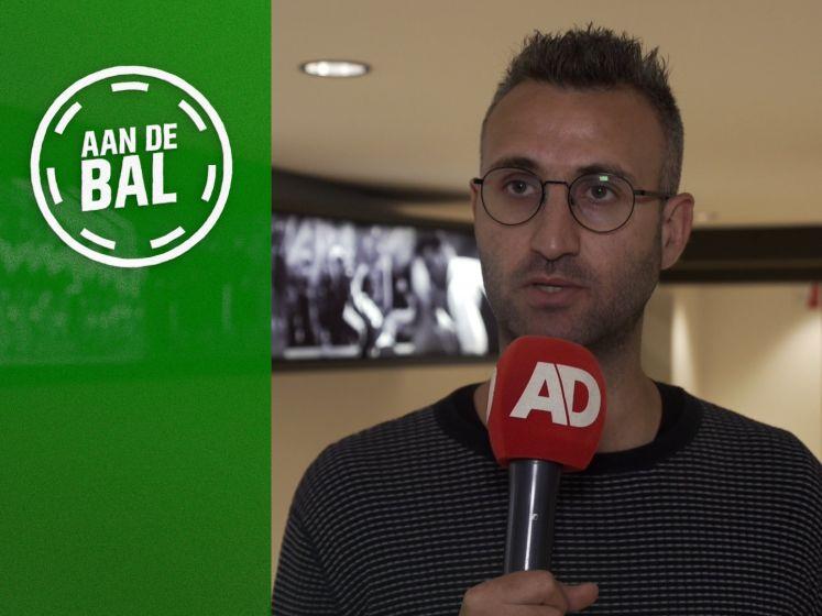 'Turken vrezen grote nederlaag tegen Ajax'