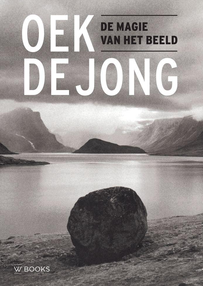Cover van Oek de Jong, De magie van het beeld