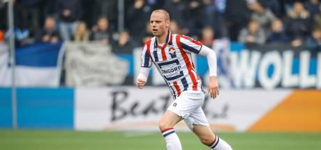 Lieftink verruilt Willem II voor Go Ahead Eagles