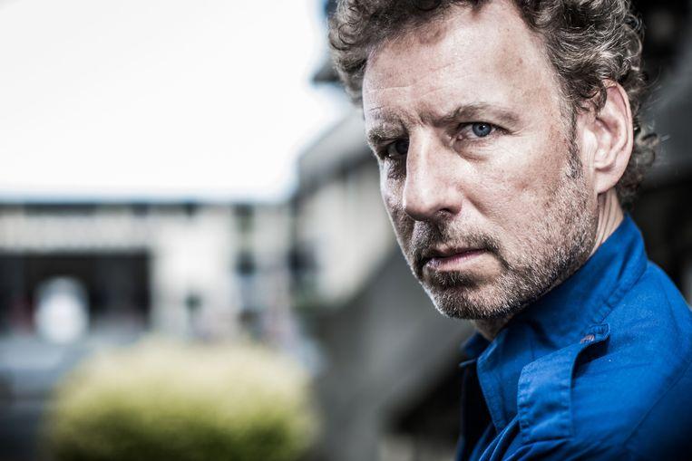Wim Vandekeybus. Beeld Bob Van Mol