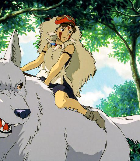 Vergeet Disney, trek de animatieschatkist van Ghibli eens open