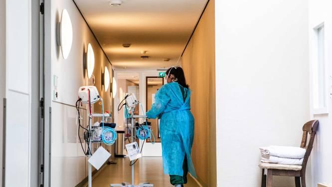 Nog maar vier coronapatiënten in Groningse ziekenhuizen