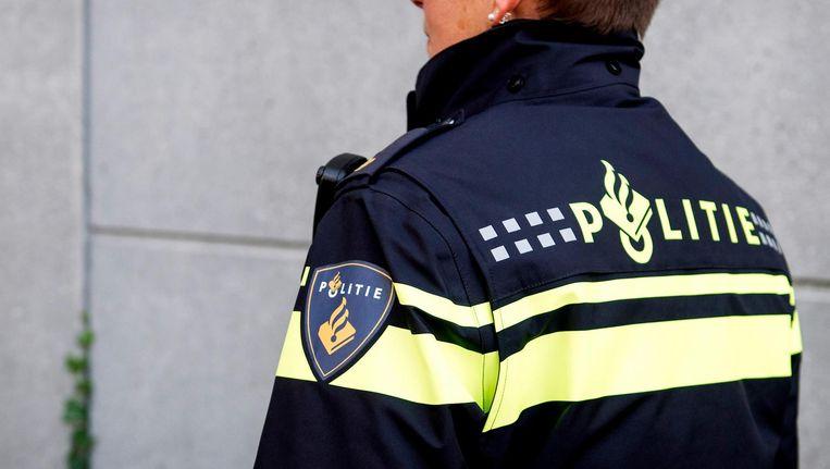 Beide verdachten werden in Zeeburg opgepakt Beeld anp