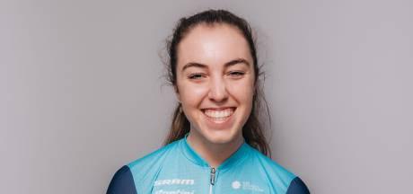 Shirin van Anrooij maakt debuut in Luik-Bastenaken-Luik
