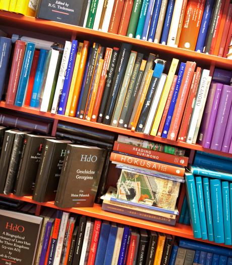 Bibliotheek Noordwest Veluwe stelt gratis luisterboeken ter beschikking voor coronathuiszitters
