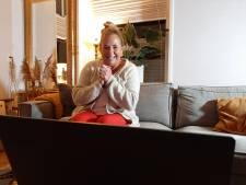 Na twee medailles op Paralympische Spelen moet moeder Annemieke nog even wachten op knuffel van  zoon Tom