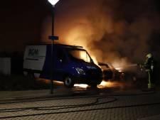 'Pyromaan van Grave' blijft ondanks hoofdpijn in voorarrest