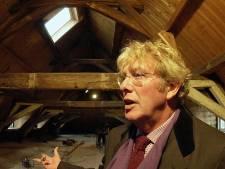 De Graafse jaren van Jan des Bouvrie: 'Hij kwam binnen als een soort vliegende tornado'