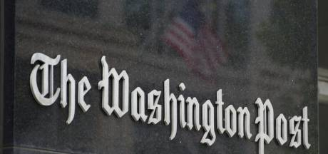 Le site du Washington Post piraté par des partisans de Bachar al-Assad