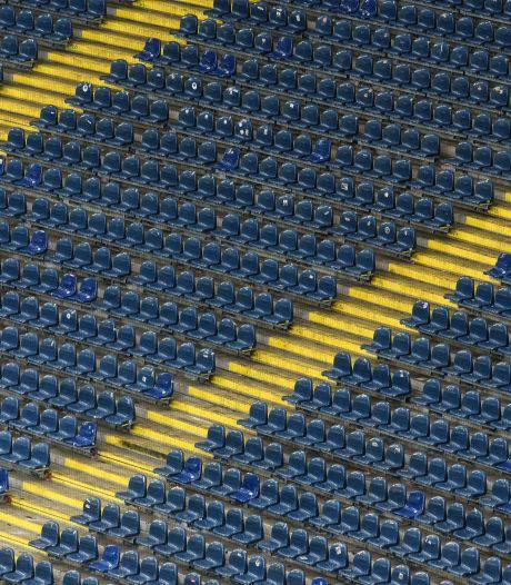 Meeste voetbalfans in Duitsland willen EK in 2021