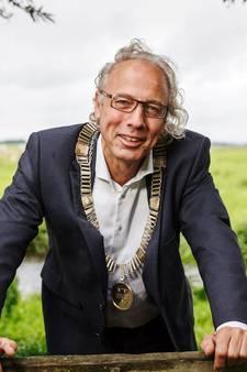 'Bedreiging burgemeester van Woerden onacceptabel'
