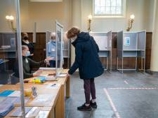 Bekijk hier de uitslagen van de verkiezingen, laatste prognose 18.20u