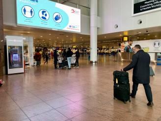 8,3 miljoen vliegtuigpassagiers gescreend door veiligheidsdiensten in 2020