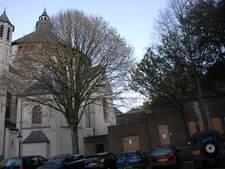 Pastorie Sint-Cathrien in Den Bosch gekraakt: 'Probeer al tijden betaalbare woning te vinden in de stad'