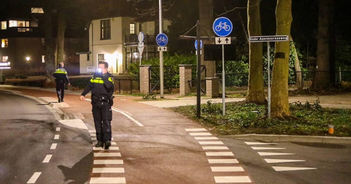 Voetganger aangereden in Vaassen: automobilist slaat op de vlucht.