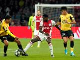 Samenvatting | Ajax met goede cijfers langs Lille